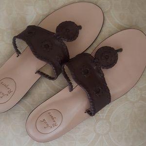 Jack Rogers sandal